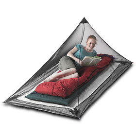 Sea to Summit Nano Mosquito Pyramid - Accesorios para tienda de campaña - Single negro